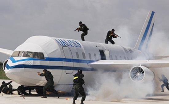 Italy triệt phá âm mưu nhóm khủng bố mới