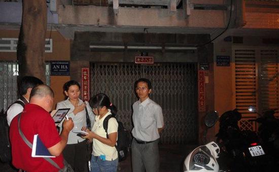 Thu hồi hai sản phẩm chứa dầu ăn bẩn của Đài Loan tại Việt Nam