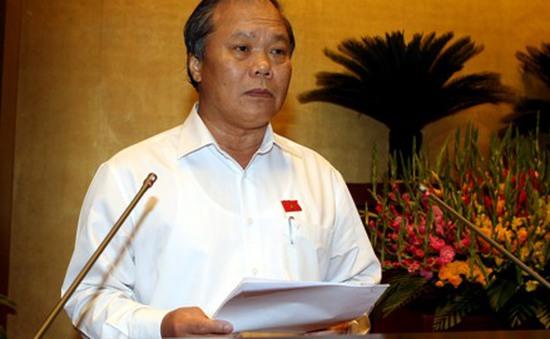 Đại biểu Quốc hội đề nghị bảo vệ quyền lợi hành khách
