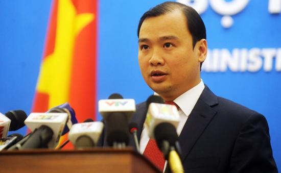Việt Nam lên án vụ tấn công khủng bố tại Pakistan