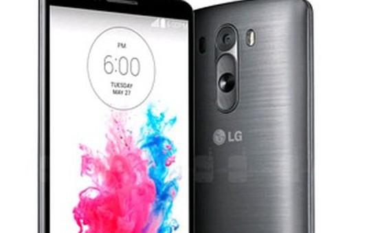 LG G3 – Smartphone thành công nhất của LG
