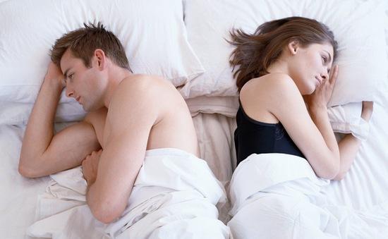 """Testosterone không cản trở """"chuyện yêu"""" của phụ nữ"""