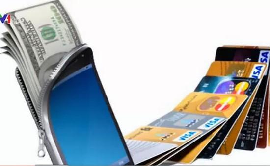 Cẩn trọng khi dùng Mobile Banking