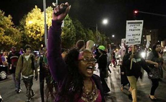 Bạo động ở Ferguson đã làm thay đổi cả nước Mỹ