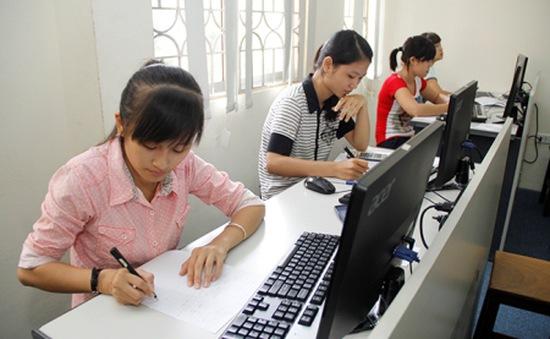 ĐH Quốc gia Hà Nội tổ chức thi thử Bài thi tổng hợp đánh giá năng lực