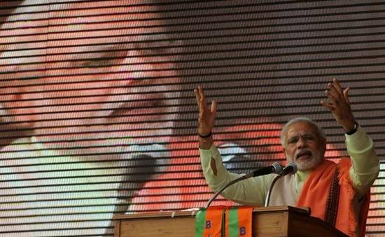 Ấn Độ: Thủ tướng mở rộng thành phần Chính phủ