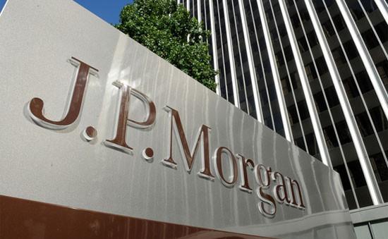 JP Morgan đối mặt với điều tra về giao dịch ngoại hối