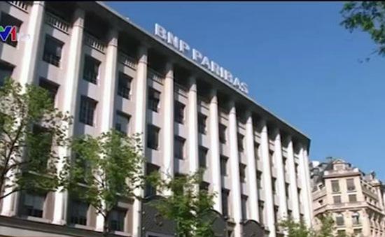 14 ngân hàng EU bị đánh giá là thiếu hụt vốn