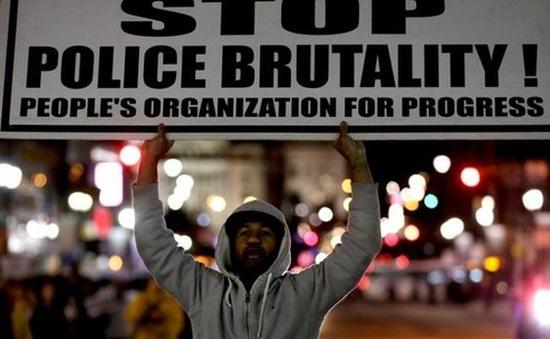 Biểu tình vụ Ferguson lan rộng trên khắp nước Mỹ