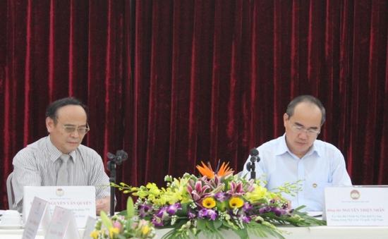 MTTQ Việt Nam đẩy mạnh giám sát, giải quyết khiếu nại tố cáo