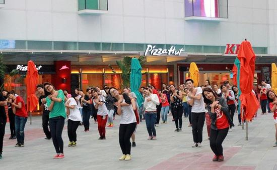 Dance for Kindness: Cùng nhảy để thúc đẩy sự tử tế