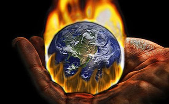 Nhiệt độ năm 2014 cao nhất trong 130 năm