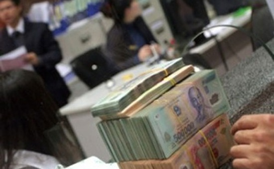 Đẩy mạnh xử lý nợ xấu gắn với tái cơ cấu các tổ chức tín dụng