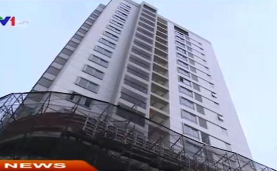 Hà Nội: Nợ thuế đất vượt 6.000 tỷ đồng