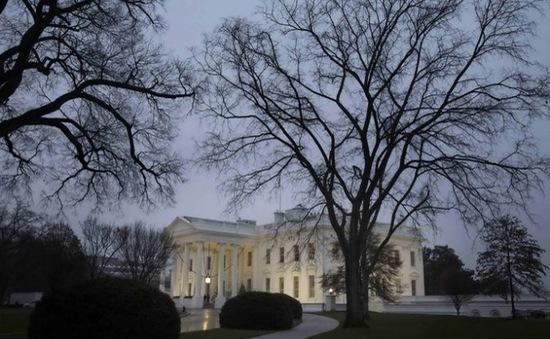 Hạ viện Mỹ thông qua dự luật ngân sách 1.100 tỷ USD