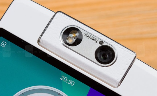 Điểm danh cameraphone tốt nhất năm 2014