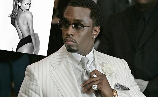 Rapper Diddy tự hào khi J.Lo nằm trong danh sách tình nhân cũ