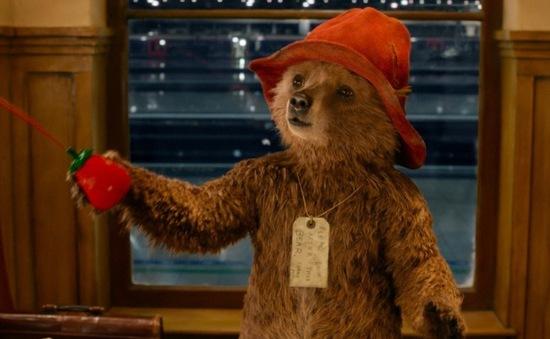 Phim Gấu Paddington hứa hẹn gây bất ngờ mùa Giáng sinh