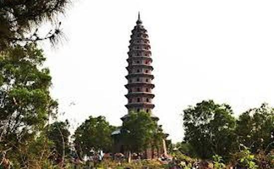 Chùa Phật Tích – nơi lưu giữ bảo vật quốc gia