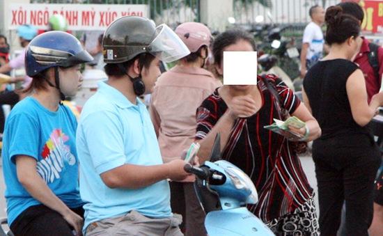 Vé chợ đen xem U19 Việt Nam chạm ngưỡng 1 triệu VND/cặp