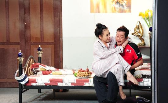 """Giả bộ ngây thơ, Khánh Nam giật cúp """"Ơn giời! Cậu đây rồi!"""""""