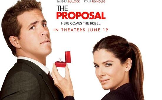 Phim đặc sắc trên HBO ngày 3/12: The Proposal