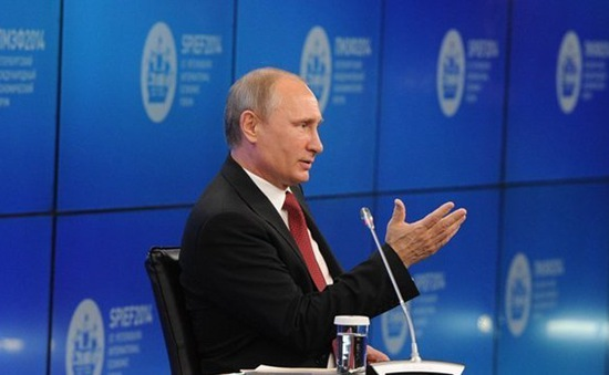 Nga sẽ không bị lôi kéo vào cuộc đua vũ trang mới