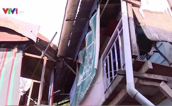 TP.HCM: Giải tỏa xây hồ chống ngập đang rơi vào bế tắc