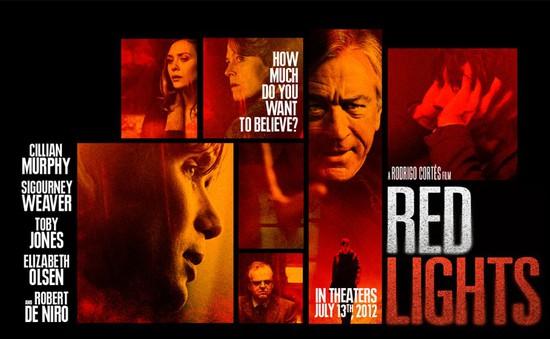 Phim đặc sắc trên HBO ngày 11/12: Red lights