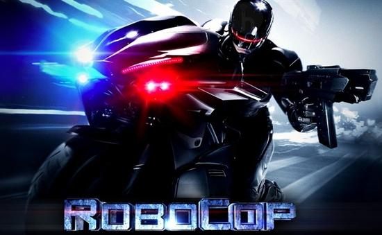 Phim đặc sắc trên Star Movies ngày 13/12: Robocop