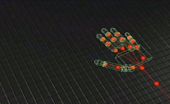 Găng tay robot giúp bạn tương tác thực tế ảo
