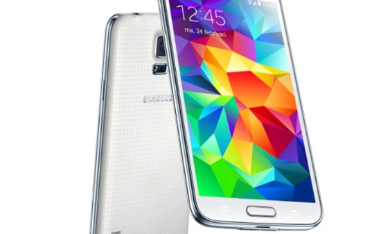 Galaxy S5 Plus có gì khác biệt?