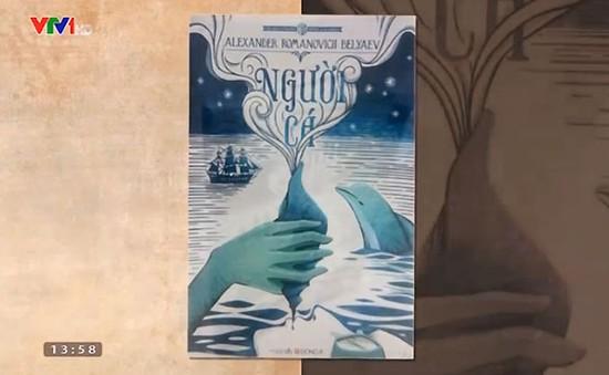 """Đọc """"Người cá"""" để mơ ước về một thế giới hoàn hảo"""