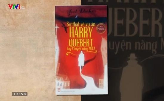 """""""Sự thật về vụ án Harry Quebert hay Chuyện nàng Nola"""""""