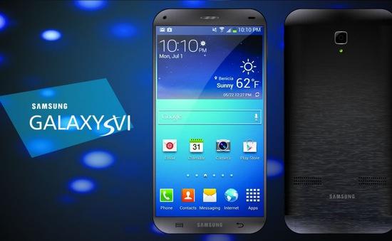 """Samsung Galaxy S6 """"rò rỉ"""" cấu hình?"""