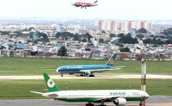 Những sự cố hàng không tạiViệt Nam năm 2014