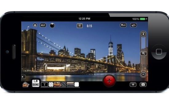 iPhone 6 và iPhone 6 Plus hỗ trợ video 4K?