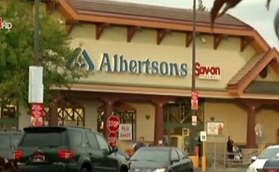 Thông tin khách hàng của chuỗi bán lẻ Albertson bị đánh cắp