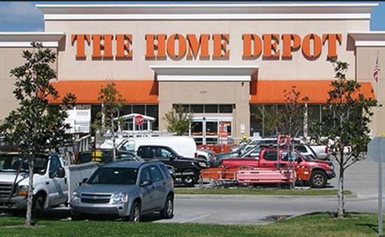 Siêu thị Home Depot xác nhận bị hack tài khoản