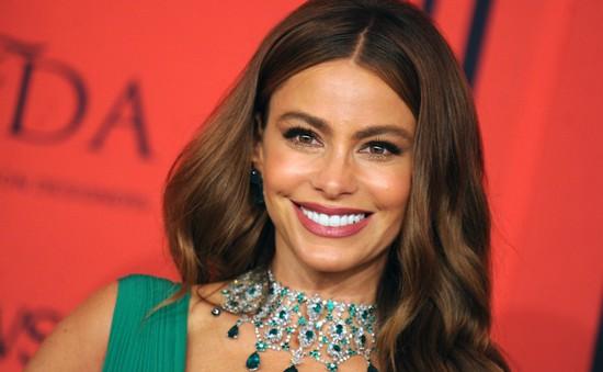 Sofia Vergara - Nữ diễn viên giàu nhất truyền hình Mỹ