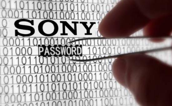 """Sony """"lộ liễu"""" trong việc lưu mật khẩu"""