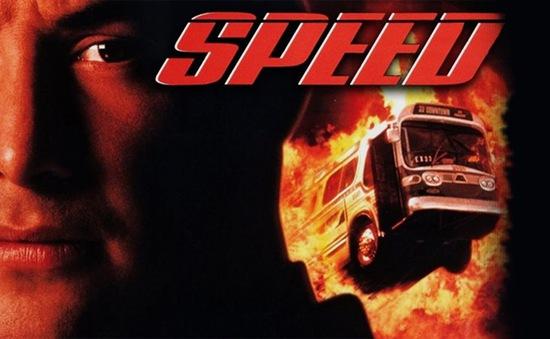 Phim đặc sắc trên Star Movies ngày 02/12: Speed