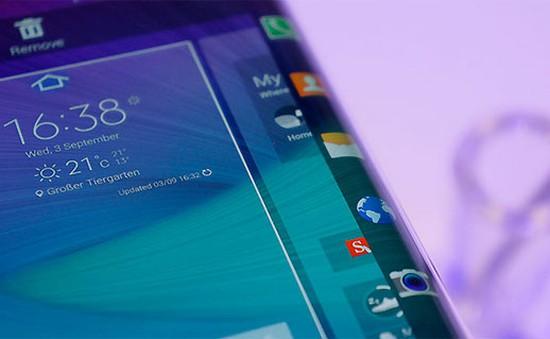 Bạn có mua Galaxy S6 màn hình cong về hai phía?
