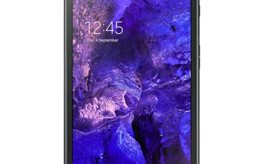 Galaxy Tab Active - Tablet chống nước đầu tiên của Samsung