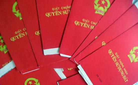 TT-Huế: Chính quyền cấp sai sổ đỏ hàng chục hộ dân