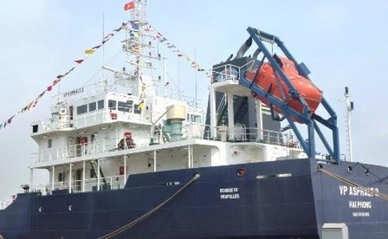 Cướp biển tấn công tàu Việt: Một người tử vong