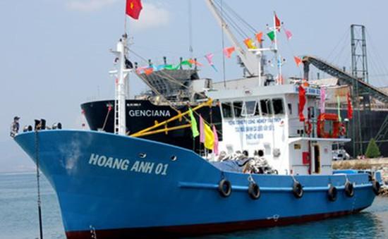 Ngư dân Quảng Ngãi còn e ngại với tàu vỏ thép