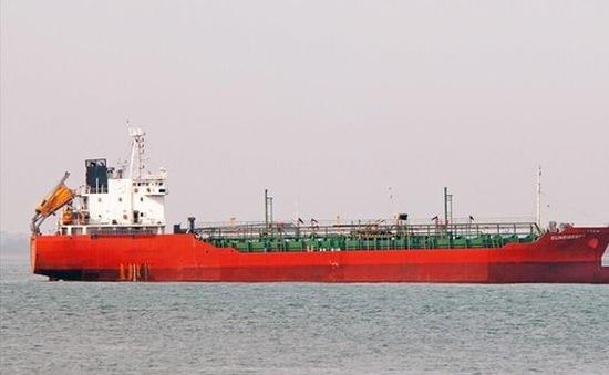Triển khai công tác tiếp cận và ứng cứu tàu Sunrise 689