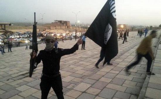 Ai Cập phá vỡ một mạng lưới tuyển quân của IS