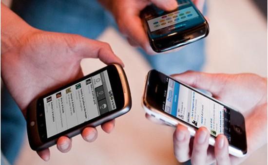 Nhiều DN lơ là quản lý thiết bị di động truy cập mạng nội bộ